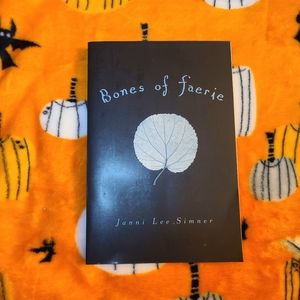 BOGO Bones of Faerie Book